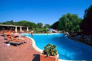 Hotel Altura - Italien - Sardinien
