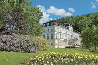 Hotel Danubius Health Spa Resort - Centralni Lazne - Tschechien - Tschechien