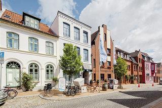Hotel Hinrichsen - Deutschland - Nordfriesland & Inseln