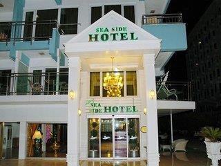 Sea Side Hotel - Türkei - Antalya & Belek