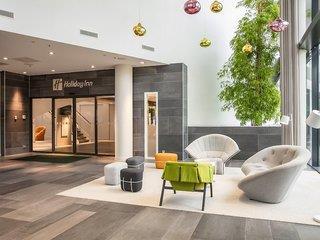 Hotel Holiday Inn Amsterdam - Arena Towers - Niederlande - Niederlande