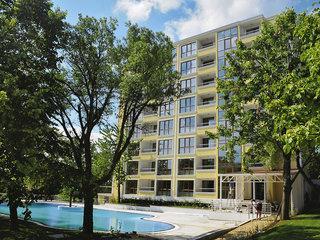 Hotel Royal Perla - Bulgarien - Bulgarien: Sonnenstrand / Burgas / Nessebar