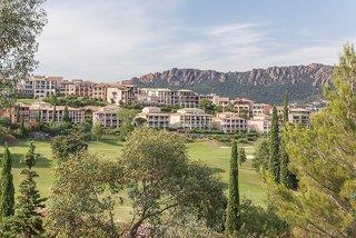 Hotel Pierre & Vacances Village Club Cap Esterel - Frankreich - Côte d'Azur