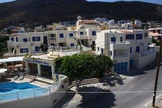 Hotel Frida Village Apartments - Griechenland - Kreta