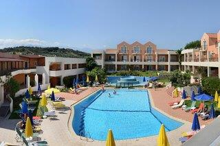 Hotel Pegasus - Griechenland - Kreta