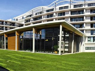Hotel Carat Residenz - Deutschland - Ostseeküste