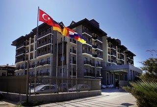 Hotel LTI Serra Resort - Türkei - Side & Alanya
