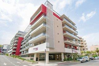 Hotel Premium Residence Julia Augusta - Frankreich - Côte d'Azur