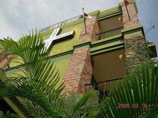 Hotel Tony Lodge - Thailand - Thailand: Khao Lak & Umgebung