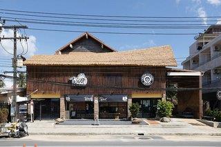 Hotel Motive Cottage - Thailand - Thailand: Khao Lak & Umgebung