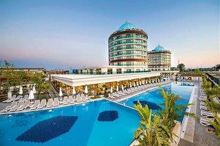 Hotel Dream World Aqua - Türkei - Side & Alanya