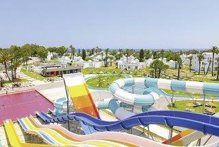 Hotel One Resort Aquapark & Spa - Tunesien - Tunesien - Monastir