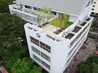 Sino House Phuket Hotel and Apartment - Thailand - Thailand: Insel Phuket