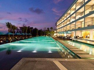 Hotel Le Coral Hideaway Beyond Phuket - Thailand - Thailand: Khao Lak & Umgebung