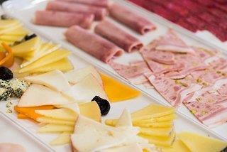 Hotel NH Ciudad Real - Spanien - Zentral Spanien