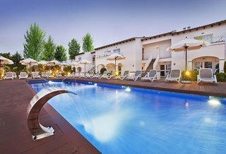 Hotel Serenity by Sea Club Alcudia - Erwachsenenhotel - Spanien - Mallorca