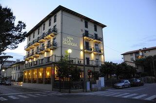 Hotel Villa Ombrosa - Italien - Toskana
