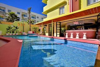 Hotel Tropicana Ibiza Coast Suites - Spanien - Ibiza