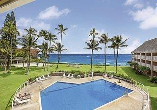 Hotel Castle Mokihana - USA - Hawaii - Insel Kauai