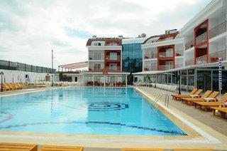 Side Rose Hotel - Türkei - Side & Alanya