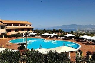 Hotel Popilia Country Resort - Italien - Kalabrien