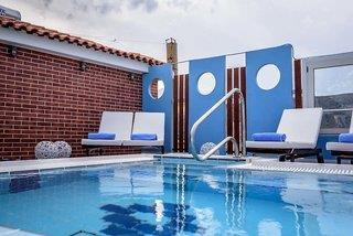 Hotel Lino Mare - Griechenland - Kreta