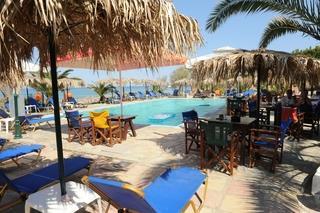 Hotel Ammos Villas - Griechenland - Zakynthos