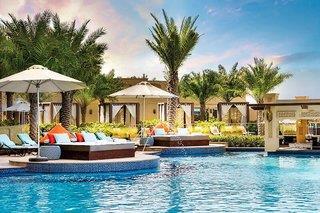 Hotel Fairmont Ajman - Vereinigte Arabische Emirate - Ajman