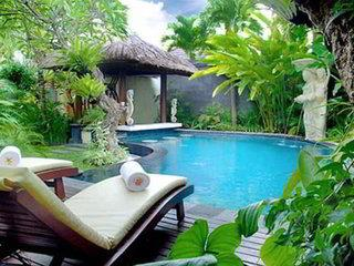 Hotel The Bali Dream Villa - Indonesien - Indonesien: Bali