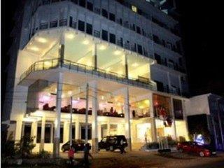 Mirage Hotel - Sri Lanka - Sri Lanka