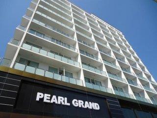 Hotel Pearl Grand Colombo - Sri Lanka - Sri Lanka