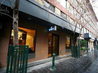 Hotel Best Western Riverside Apartments Melbourne ...