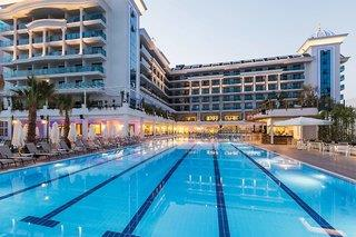Hotel Side La Grande Resort & Spa - Manavgat Strand (Side) - Türkei
