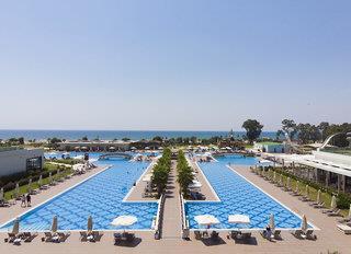 Sensimar Ephesus Beach Resort & Spa - Erwachsenenhotel - Türkei - Kusadasi & Didyma