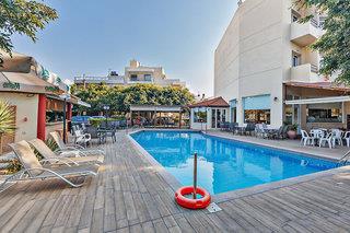 Sofia Hotel Heraklion - Griechenland - Kreta