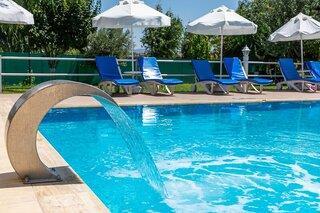 Hotel Lebedos Princess - Sigacik - Türkei