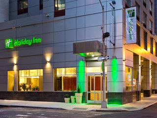 Hotel Holiday Inn Manhattan Financial District - New York City - USA