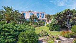 Hotel Stella Mare - Frankreich - Korsika