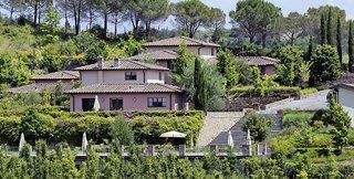 Hotel Villa I Laghi - Italien - Toskana