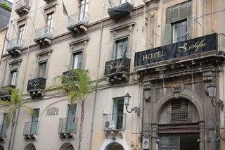 Hotel Sofia - Italien - Sizilien