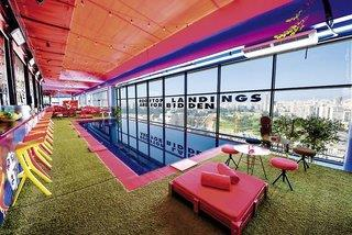 Hotel The Smallville - Libanon - Libanon