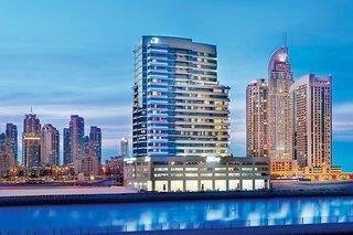 Hotel DAMAC Maison Canal Views - Vereinigte Arabische Emirate - Dubai