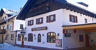Hotel Zum Franziskaner - Grainau (Eibsee) - Deutschland