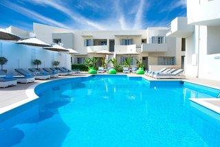 Hotel Elounda Garden Suites - Griechenland - Kreta