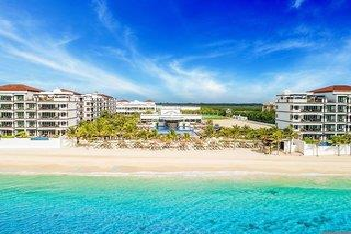 Hotel Grand Residences by Royal Resorts - Mexiko - Mexiko: Yucatan / Cancun