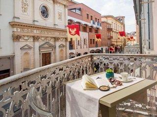 Hotel Palio - Italien - Aostatal & Piemont & Lombardei