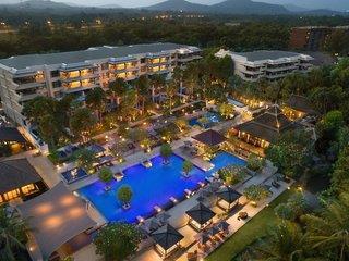 Hotel Marriott's Mai Khao Beach - Phuket - Thailand - Thailand: Insel Phuket