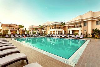 Hotel Sentido Turan Prince Park - Türkei - Side & Alanya