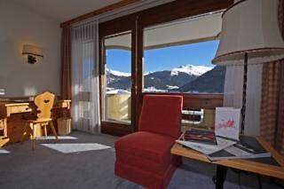Central Sporthotel Davos - Sporthotel & Appartmenthaus - Schweiz - Graubünden