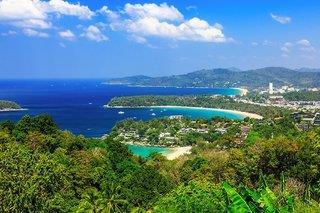 Hotel Secret Cliff Resort & Restaurant - Thailand - Thailand: Insel Phuket